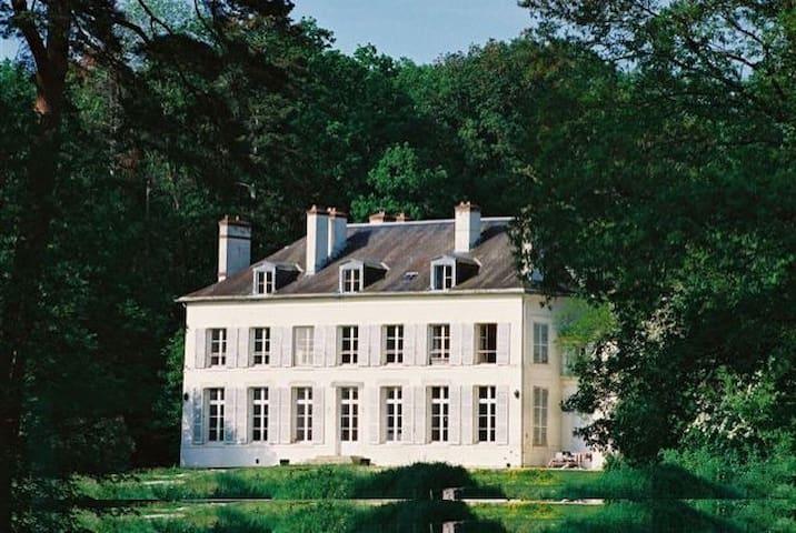 Château de Séréville - La Belliole