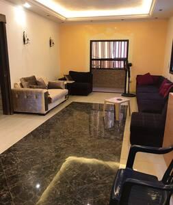 Luxueux appartement de 100m2 à Beyrouth