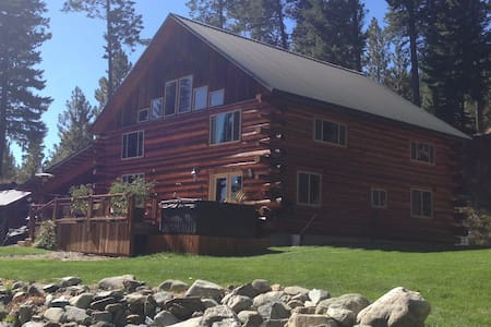 Elkhorn Mountains Bed and Breakfast - Baker City - Bed & Breakfast