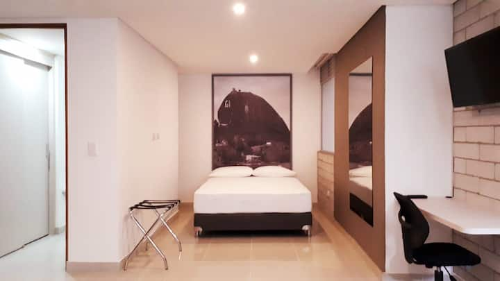 The Best Central Loft Medellin 201