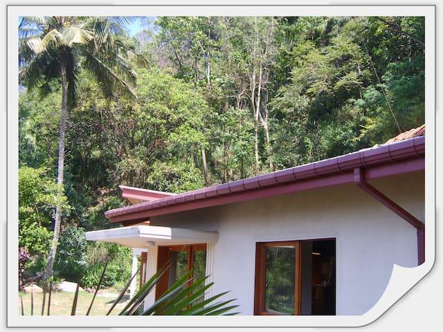 Paradise View - Anniwatte Bungalow - Kandy - Casa
