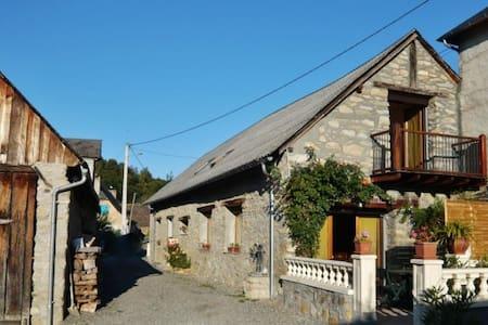 ancienne grange rénovée  - Sere Lanso