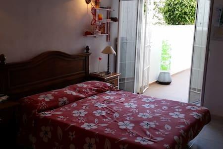 Amplia y acogedora habitación  - Eivissa