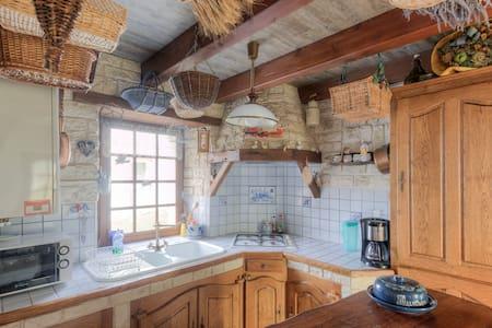 Charmante petite maison - Saulxures-sur-Moselotte