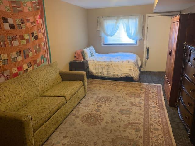 Tootsie's Room