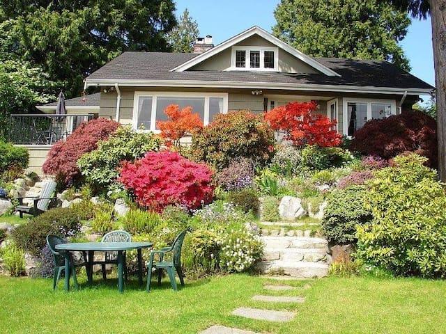Charming dundaravenest   - West Vancouver - Altro