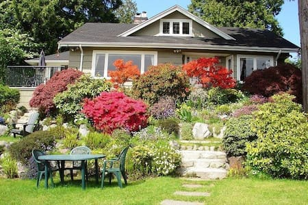 Charming dundaravenest   - West Vancouver - Andere