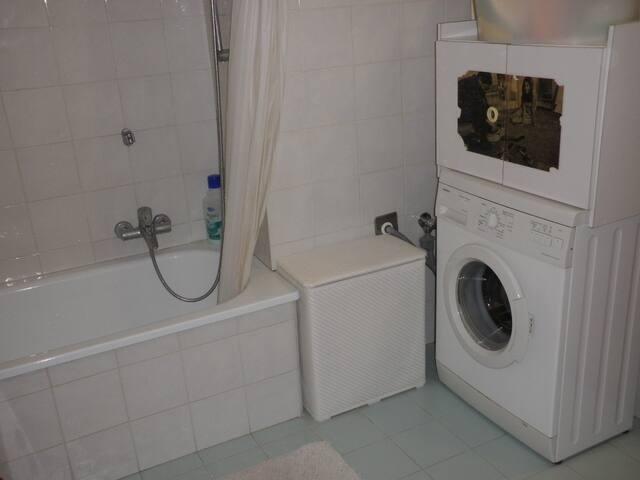 Bathroom - Bad - Bagno