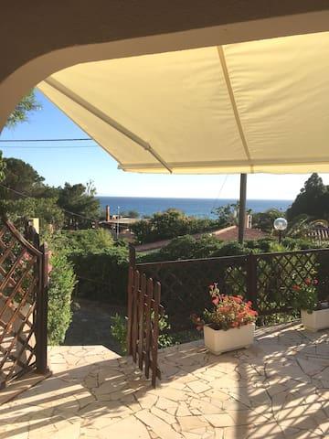 Splendida Villetta a Kal'e Moru vicina al mare