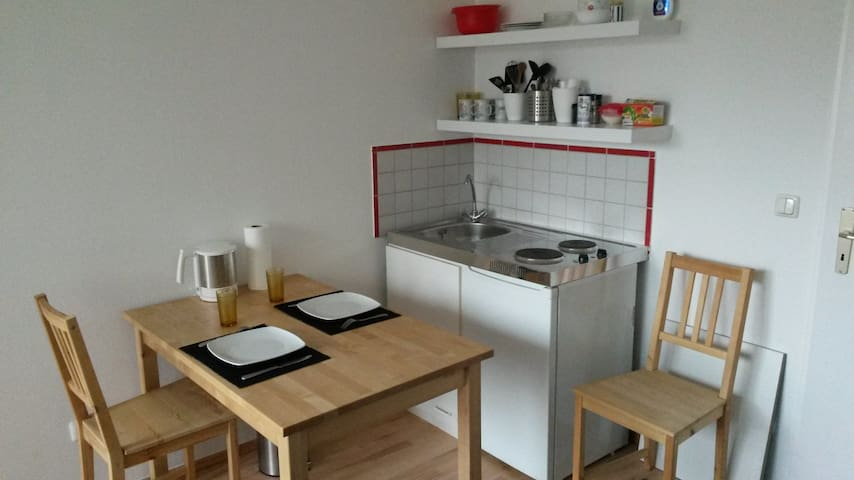 Cozy & cheap appartment - München - Apartment