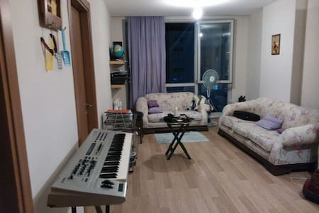 Private Room in Residence - Near of SAW Airport - Apartment