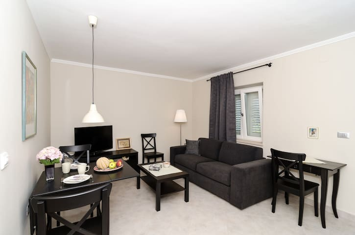 Apartments Gaura-One bedroom with terrace