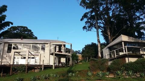 Beechmont Paradise: Gold Coast Hinterland