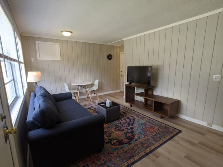 Residential Executive Rental - 1bed