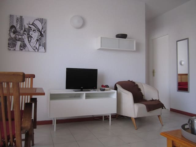 Apartment with sea views. - Arona - Apartamento