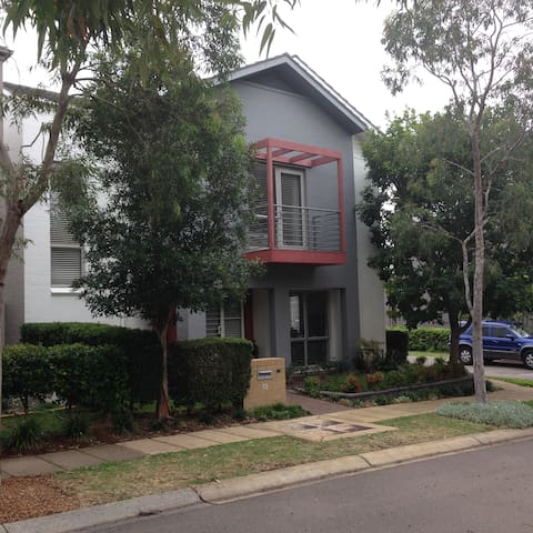 Modern house close to Olympic Park - Newington - Hus