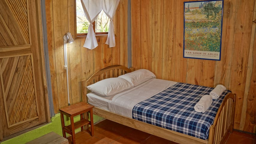 Hostal Ulap Yasica - Private Room! - Matagalpa - Alberg