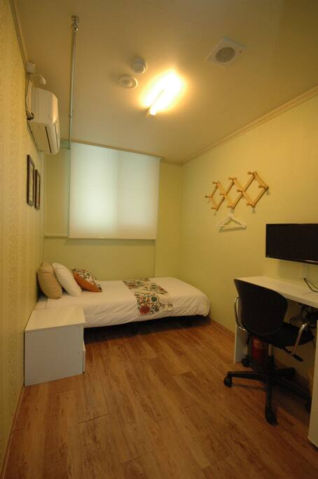 cozy studio min from Shinsa station