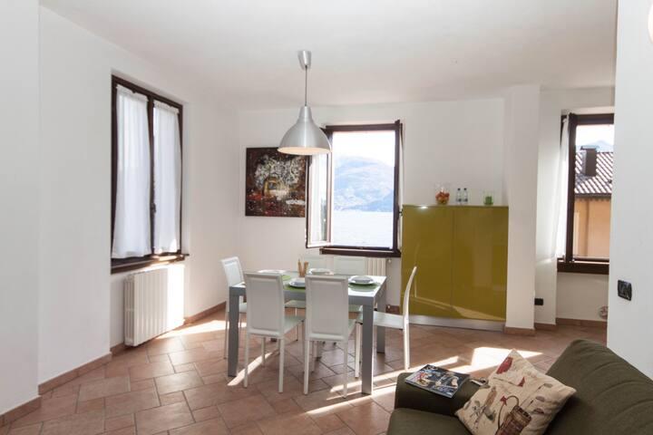 Casa Nobiallo - Menaggio  - Huis