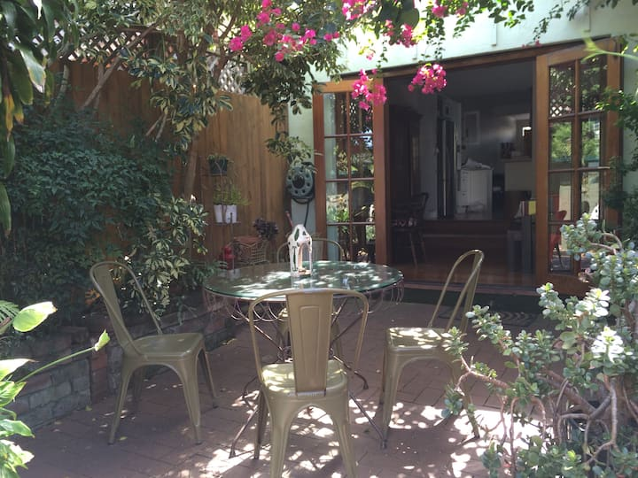 Family home - close to beach - 4 Bedrooms