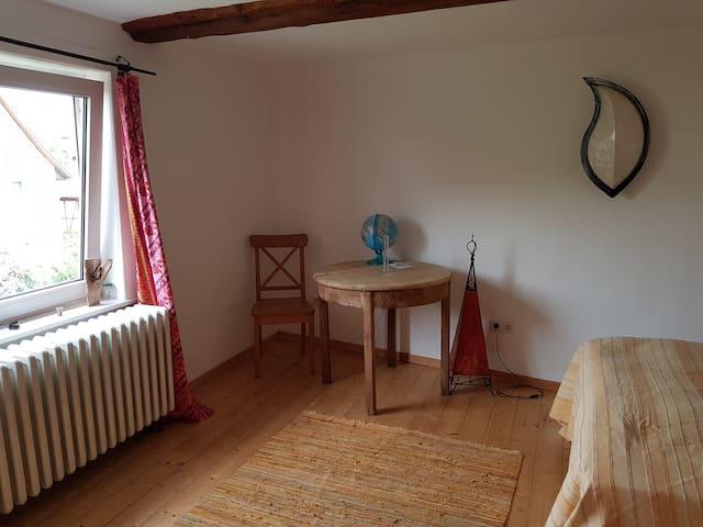 Scorpio, Einzelzimmer in 4 Zimmer Ferienwohng.