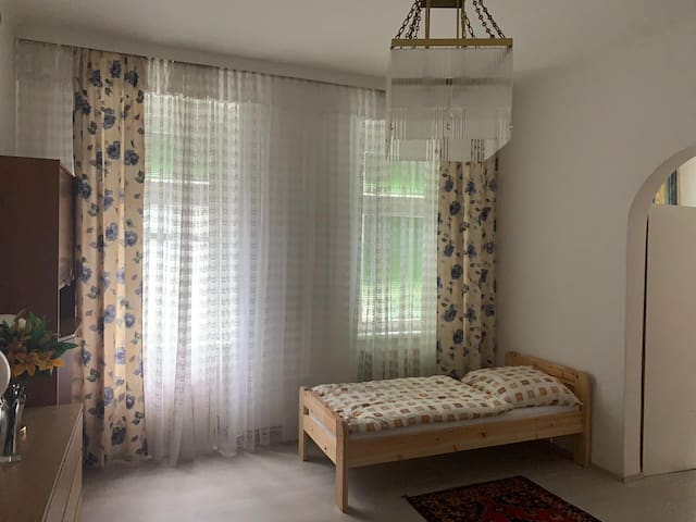 Cozy room in city centre-Prater