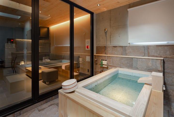 MATERIAL-Fuchomae-  Luxury Penthouse