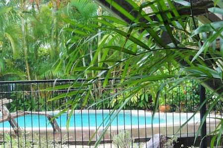 The Noosa Pool House  Sanctuary In Tewantin