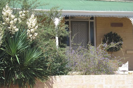 Amalie Cottage Waikerie. 3 Bedrooms.
