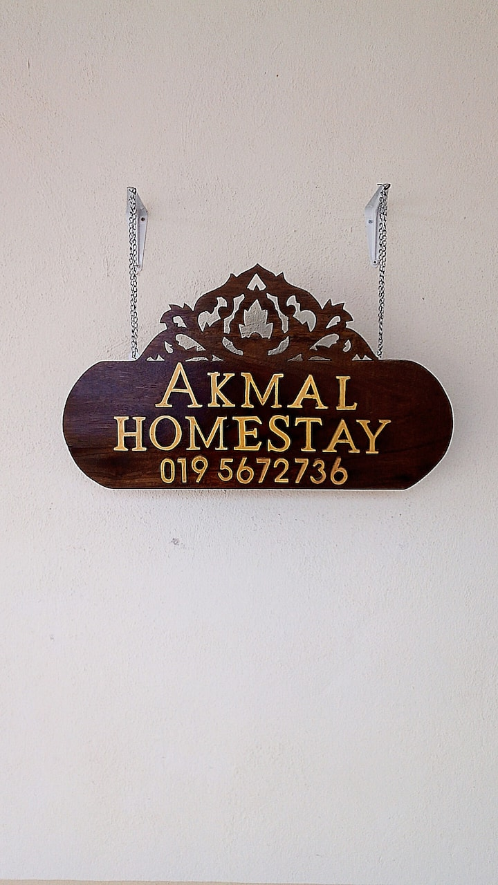 Akmal guest house(fully air cond)