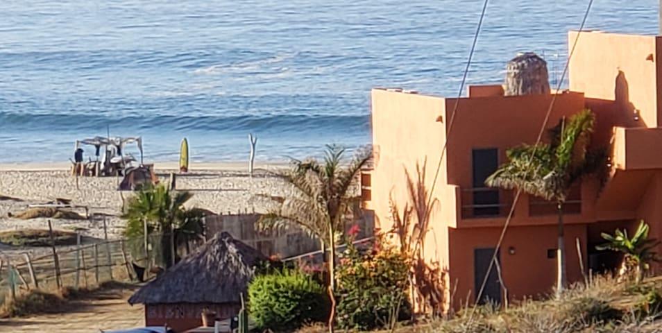 Cerritos Surf 1A - Best Location