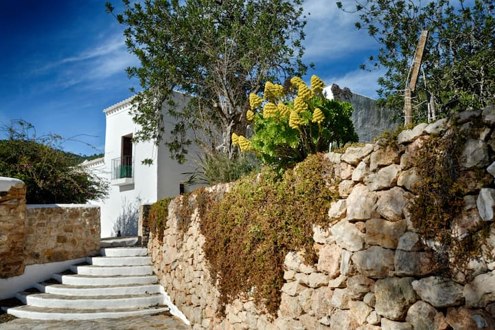 Ivory Room, Samskara, Ibiza - Sant Joan de Labritja  - Hus