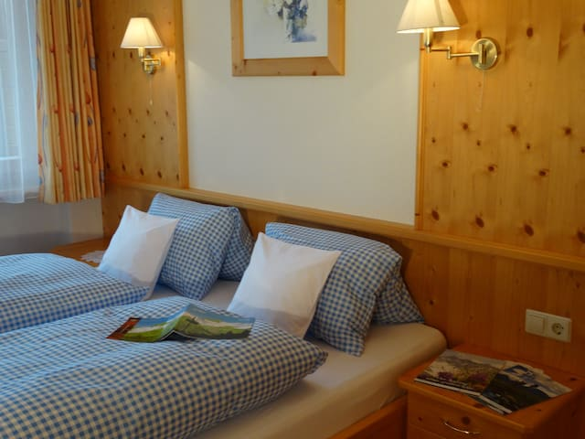 You are welcome to Zedlacherhof - Matrei in Osttirol - Apartemen