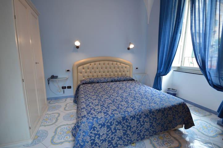 B&B Palazzo Pisani - Camera matrimoniale