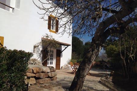Clean & charming villa!Sant Rafel! - St Antoni de Portmany