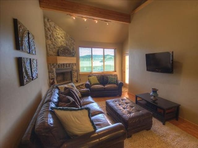 Smashing Location, Great Prices! - Big Sky - Townhouse