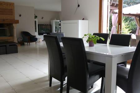 Maison familiale proche Paris - Longpont-sur-Orge