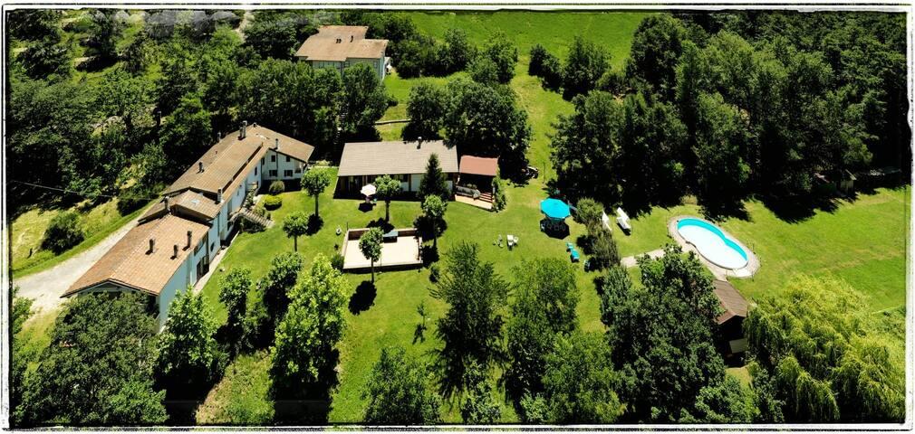 Villaggio Paradiso  Monghidoro