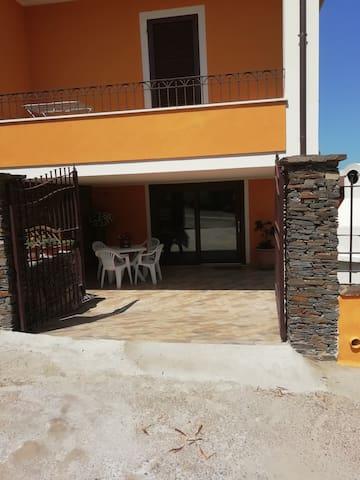 Casa Cocco, nord Sardegna a 10 min. dalla spiaggia
