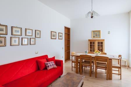 Assisi Grande Appartamento Nuovo - BETTONA - Apartment