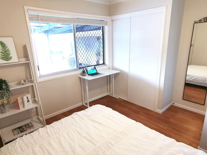 Your Room, Our Gold Coast Home