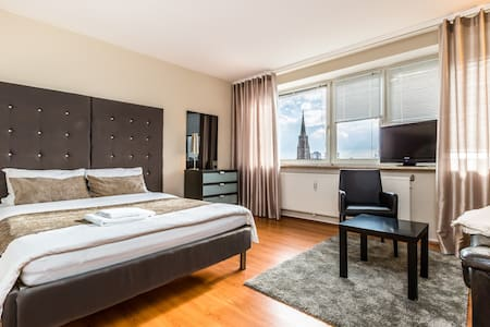 Apartment at the center Rudolfplatz - 科隆 - 公寓