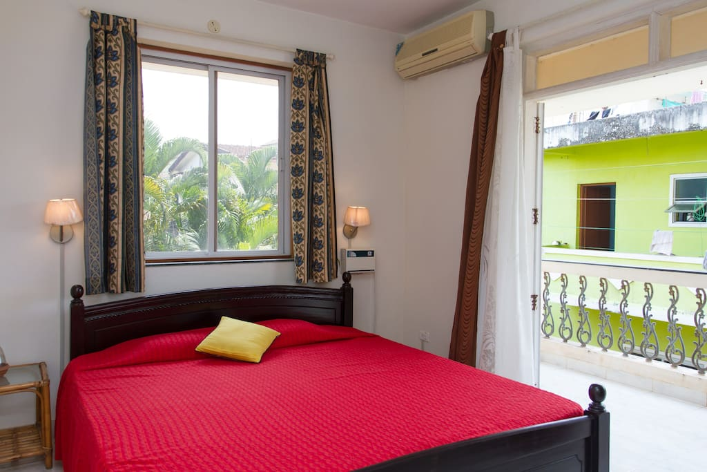 How Much To Rent An Apartment In Goa