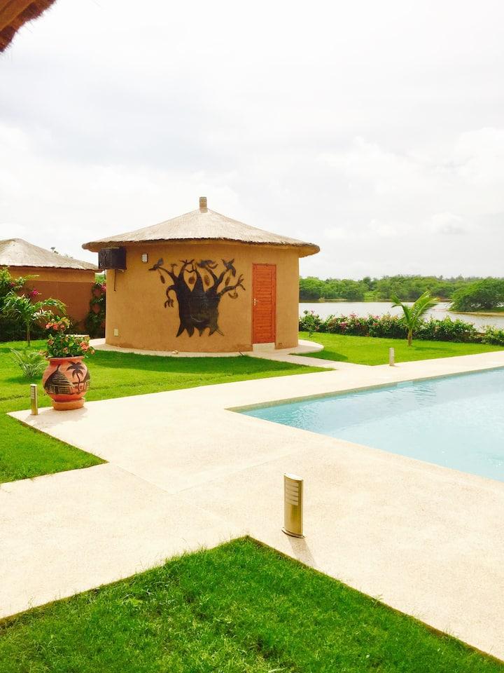 Magnifique villa avec vue