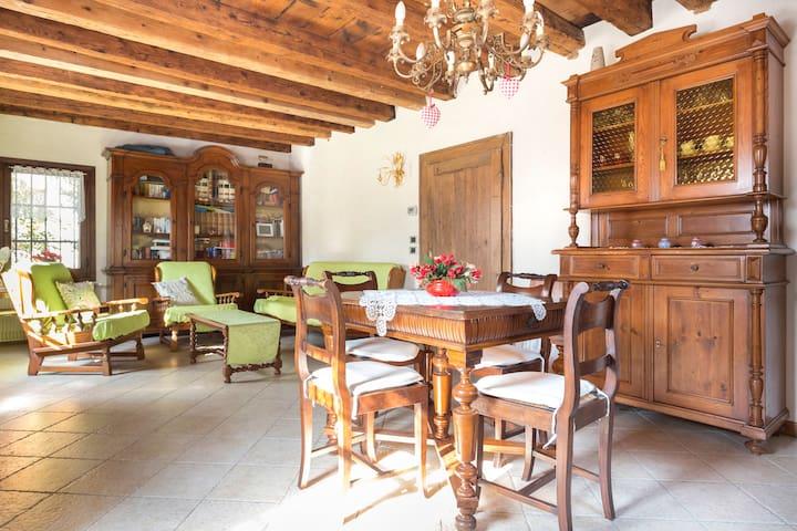 Holidays Conegliano - Venezia - Conegliano - Apartment
