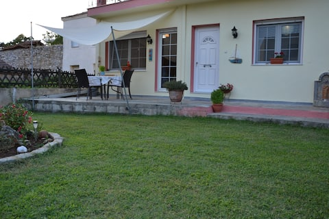 Spacious house near Kavala