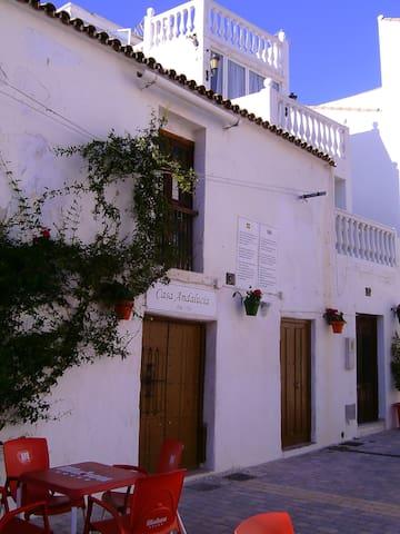 Casa Andalucia Anno 1724 - Estepona - House