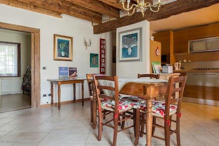 Holidays Conegliano - Venezia - Conegliano