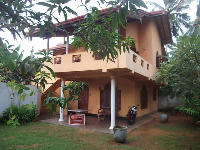 Susabanda Villa for rent!