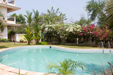 Your ideal getaway in Goa - Varca